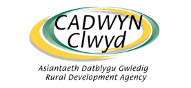 Dadwyn Clwyd Rural Development Agency