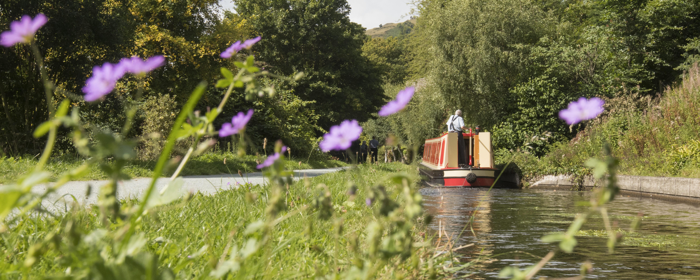 Film showcasing Denbighshire's tourism hotspots